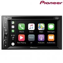 Pioneer AVH-Z3200DAB Double Din CarPlay Car Stereo DVD USB DAB Radio