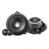 ETON UG B100 T - 10cm 2-way Component Speakers for BMW E and F Series