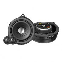 ETON B 100 W2 2-Way Component Speakers 4inch for BMW F & X Series 50W RMS