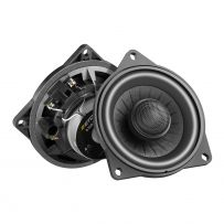 ETON UG B100 X CN 10cm 2-way Single Co-Axial Speaker for BMW E/F/ MINI Models