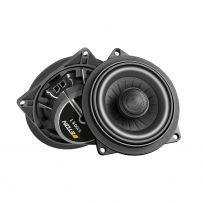 ETON B 100 X T Plug & Play Coaxial Speakers for BMW E & F Series 50W RMS