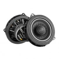 ETON UG B100 XW - 10cm 2-way Co-Axial Speakers for BMW  1 2 3 4 6 X Series