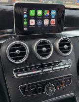 Apple CarPlay Android Auto Activation for Mercedes Benz Vehicles with NTG 5.1 System