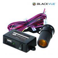 BlackVue Power Magic Pro PowerMagic Hardwire Kit for DR Series Car Dash Cameras