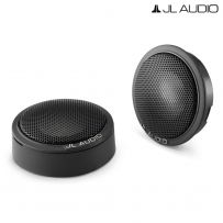 JL Audio C1-100CT - Car Component Tweeters 1 Inch (25mm) & Crossovers - 150W
