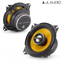 JL Audio C1-400X - Coaxial 2 Way Car Audio Speakers 4