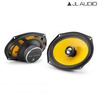 JL Audio C1-690X - Coaxial Car Audio Speakers & Tweeters 6 x 9