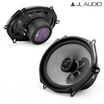 JL Audio C2-570X - Coaxial Car Audio Speakers 5 x 7