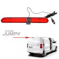 Brake Light Rear Van Reverse Parking Camera for Citroen Dispatch Jumpy 2016>