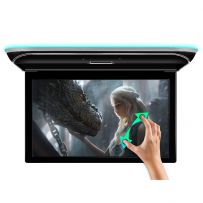 "CM158TA 15.6"" FHD 1080P IPS Touch Screen Octa-core Android Car Roof Multimedia Player with Superior Sound and Screen Mirroring"