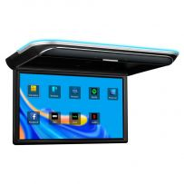 """CM179A 17.3"""" FHD 1080P IPS Screen Octa-core Android Car Roof Multimedia Player with Superior Sound and Screen Mirroring"""