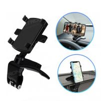 CH009 Universal In-Car Phone Holder with multiple ways of adjustments
