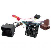 CT10AU01 Audi A4 A3 Parrot Car Kit Bluetooth SOT Wiring T-Harness Lead