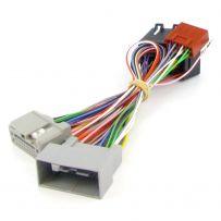CT10HD04 Honda Parrot Car Bluetooth Kits SOT Wiring T Harness Lead