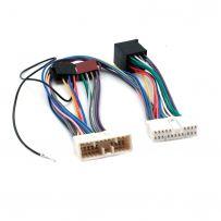 CT10JG04 Jaguar XK8 XK6 XJ8 T-Harness Bluetooth SOT Wiring Lead