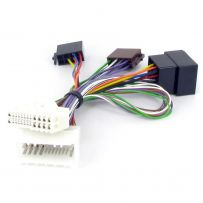 CT10KI02 Kia Hyundai T-Harness Car Parrot Bluetooth SOT Wiring Lead