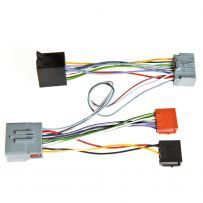 CT10LR04 Land Rover T-Harness Parrot Handsfree Car Bluetooth SOT Wiring Lead