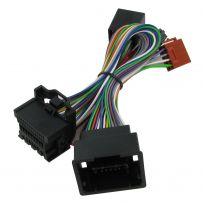 CT10SA03 Saab 9-5 Parrot Bluetooth Car SOT Wiring T Harness Lead
