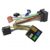 CT10SK03 Skoda Octavia 2013-15 Car Parrot Handsfree Bluetooth SOT Wiring Lead