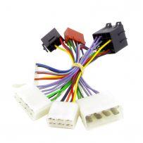 CT10TT01 Tata Harness IO Play Parrot Bluetooth SOT Wiring Lead