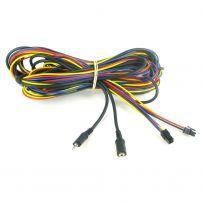 CT10UV04 Universal Harness IO Play Parrot Bluetooth SOT Wiring Lead