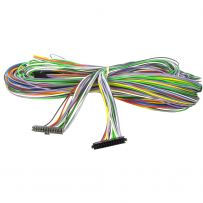 CT10UV08 Universal Harness IO Play Parrot Bluetooth SOT Wiring Lead