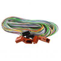 CT10UV09 Universal Harness IO Play Parrot Bluetooth SOT Wiring Lead