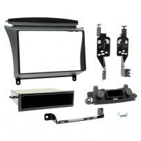 CT23CV34 Double Din Car Stereo Fascia Adaptor For Chevrolet Impala 2014>