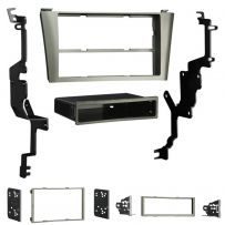 CT23IN01 Infinity i-30 i-35 Double Din Car Stereo Fascia Panel For Headunits