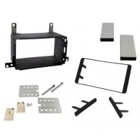 CT23SU03 Subaru Justy Double Din Car Stereo Facia Plate