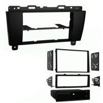 CT24BU01 Buick Lacrosse Single/Double Din Car Stereo Fascia Panel Adaptor