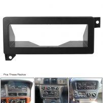 CT24CH01 Chrysler Jeep Single Din Car Radio Fascia Panel Adaptor