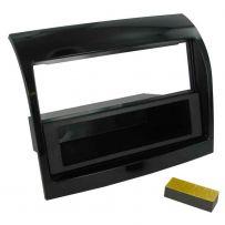 CT24CT10 Citroen Relay 2011-14 Car Fascia Panel For Single Din Facia Stereo