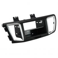 CT24HD12 Single/Double Din Fascia Car Stereo Multi Kit For Honda Accord 2012-17
