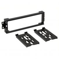 CT24HY01 Single Din Car Stereo Facia Panel Plate For Hyundai Accent 03-05