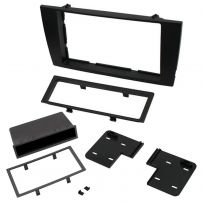 CT24JG04 Double or Single Din Car Stereo Fascia Panel For Jaguar S X type