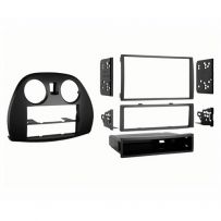 CT24MT10 Mitsubishi Eclipse Stereo Fascia Plate Multi Kit for Both Single or Double Din Use