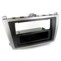 Car Fascia Panel For Single Din Radios For Mazda 6 07-12
