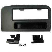 CT24VL03 Volvo S80 Single Din Facia Panel Adaptor For Car Radios