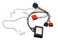 Audi A2 A3 A4 A6 TT REAR AMPLIFIED Only Car ISO Wiring Harness Lead
