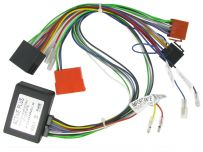 PC9-408 Porsche Active Car ISO Wiring Harness Lead
