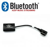 A2DP Bluetooth Music Streaming Interface Adaptor for Mercedes