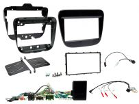CTKCV15 Chevrolet Equinox Double DIN fascia adapter Car Stereo Fitting Kit