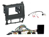 CTKCV17  Chevrolet Silverado ,Double DIN fascia adapter ,Car Stereo Fitting Kit