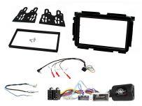 CTKHD08 Honda HR-V Car Stereo Double Din Facia Steering Installation Kit
