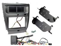 Car Stereo Double Din Facia Kit for Lexus IS Series 2006 - 2013