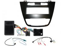 CTKVX53 Vauxhall / Opel Insignia 2008-2014 Installation Kit for Single DIN Head Unit