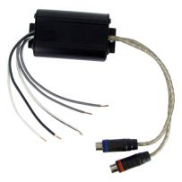 CTLOC15 High Level Speaker to Low Level RCA Converter for OE Factory Fitted Stereos