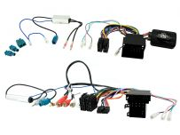 CTSAD00C.2AA Steering Wheel/Stalk Interface Aerial Included For Audi A3, A4, A6, TT