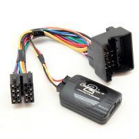 CTSBM004.2 BMW 3 5 X3 X5 Z4 Mini Steering Wheel Interface Control Adaptor